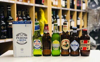 Italiaanse bieren