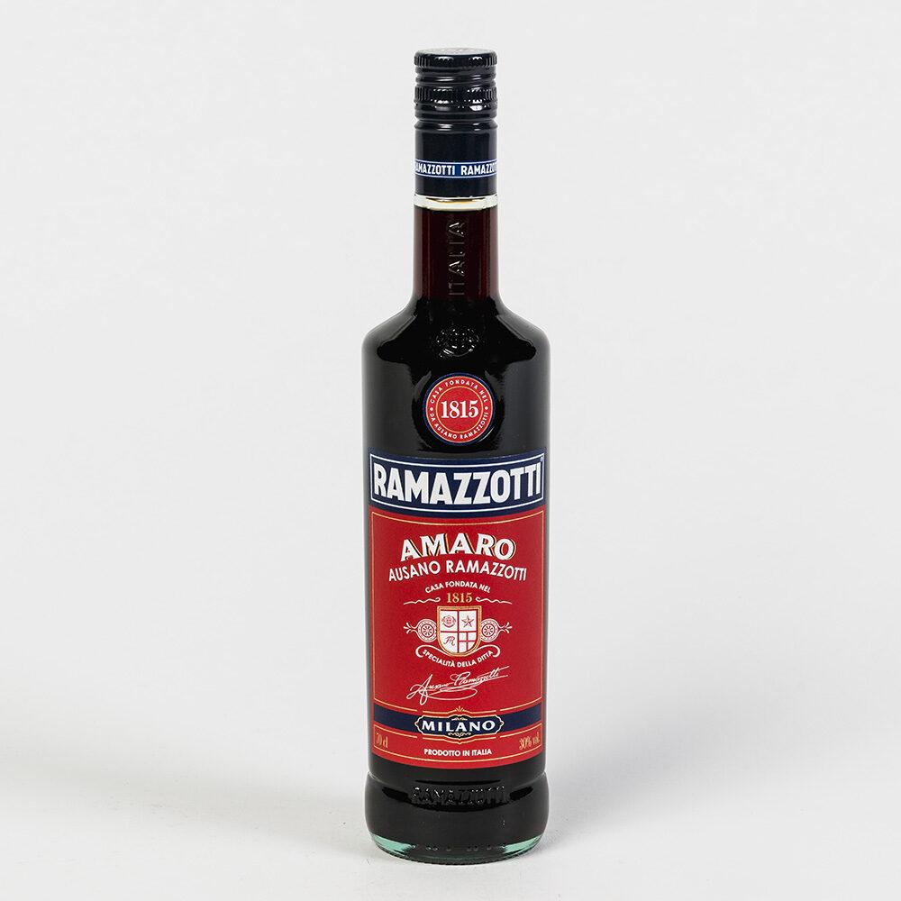 Amaro Ramazotti Arcobaleno Genk
